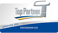 top partner logo kragmann